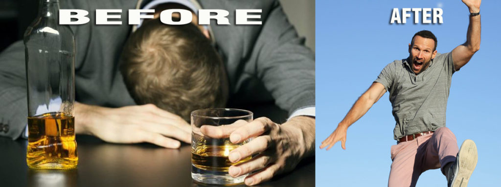How Can You Benefit From Quitting Your Drinking?