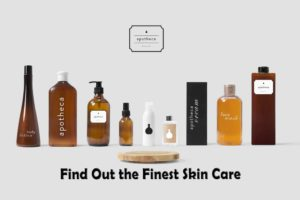 Find Out the Finest Skin Care Guidelines