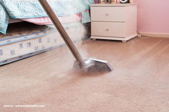 8 nice Reasons Why you must steam Your Carpet
