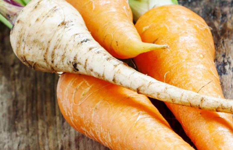 Healthy Eating - Dinner Ideas for Popular Roots and Tuber Vegetables