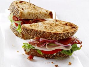 Healthy Sandwich Recipes Little ones Will Really like