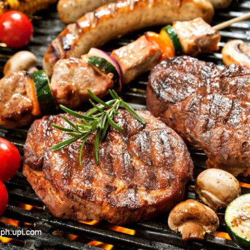 Dangers of Barbecued Meat and Tricks to Protect against Cancer