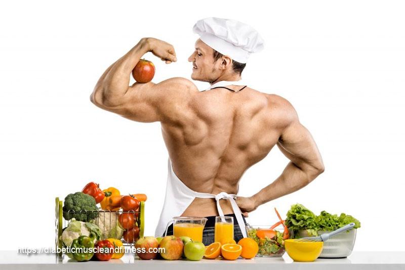 Bodybuilding Diet program and Nutrition