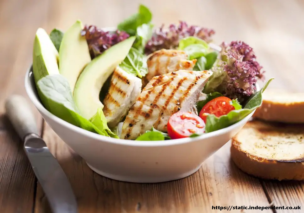 Why Being Healthy Is Not Enough! Discover What You May Be Wanting!