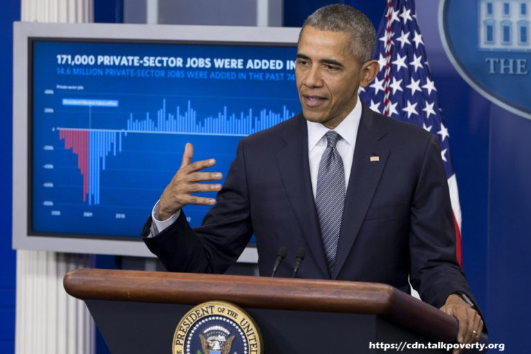 Working Around the Clock for Obama, For Smart Policies About Public Health Issues