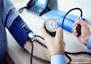 High Blood Pressure – Don't Let Insurance Woes Stress You Out