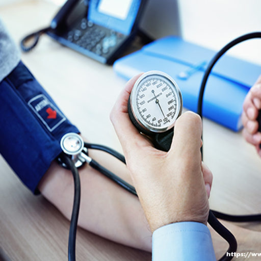High Blood Pressure - Don't Let Insurance Woes Stress You Out