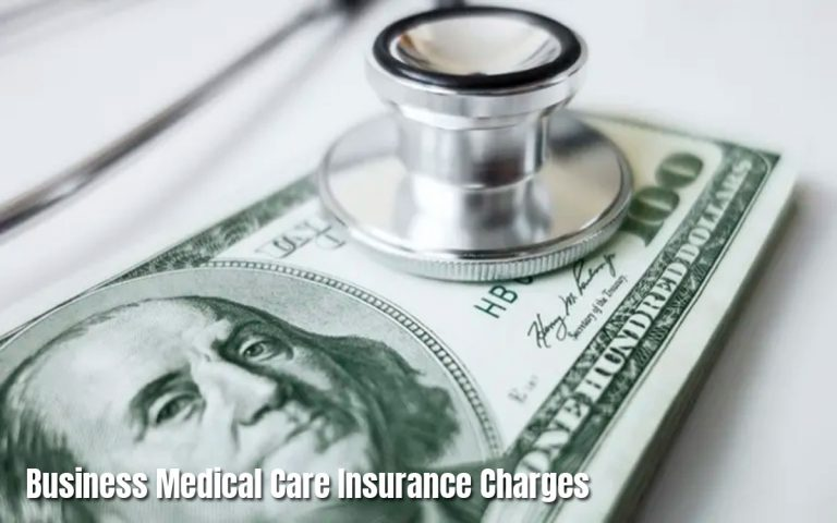 Top 5 Approaches for One to Decrease Business Medical Care Insurance Charges