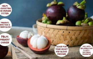 The Various Health Benefits of Mangosteen