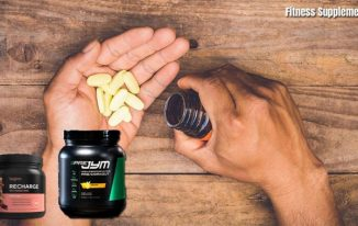 Fitness Supplements - Critical Factors That you Will have to Consider Ahead of Getting It