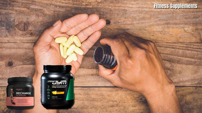 Fitness Supplements – Critical Factors That you Will have to Consider Ahead of Getting It