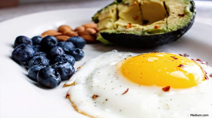 Can You Gain Weight by Overeating on Healthy Food? Check Out the Results of This 6 Week Experiment