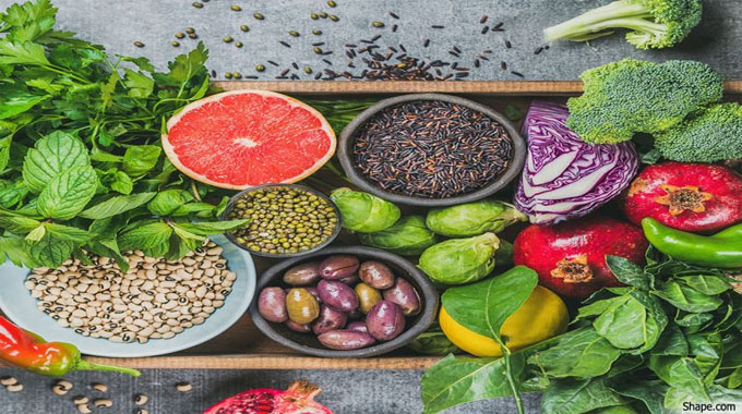 Healthy Eating – The Creating Blocks of Organic Food
