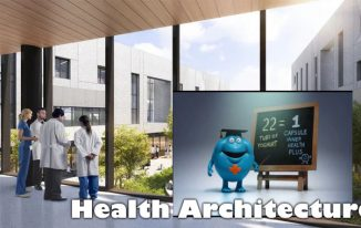 Health Architecture Redesign – One Finish in the Spectrum