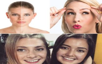 Why You Look Old Even Without Wrinkles On Your Face