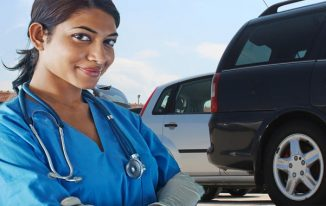 4 Reasons Healthcare Workers Deserve Free Car Rental Services